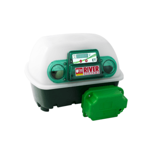 Digital incubator ET 12 with OVOMATIC egg turning unit, item no. 512/A