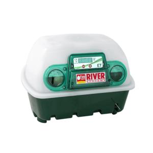 Incubatrice semi-automatica per uova digitale ET 12, art. 512