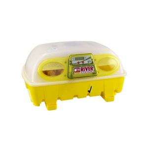 Digital semi-automatic incubator ET 24 with antibacterial additive Biomaster™, item no. 524/BM