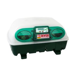 Incubatrice semi-automatica per uova digitale ET 24, art. 524