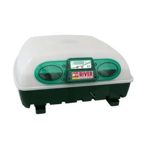 Incubatrice semi-automatica per uova digitale ET 49, art. 549