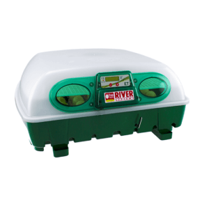Digital semi-automatic incubator ET 49, item no. 549