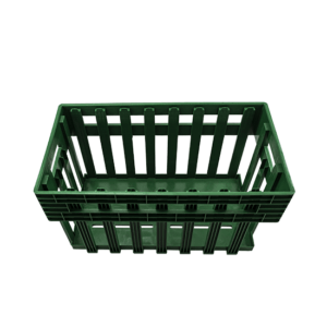 Stackable and interlocking egg box - big, item no. 1570-06