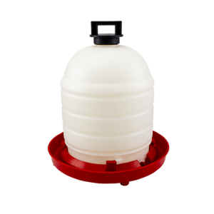 15L siphon drinker with handle cap, item no. 140/B