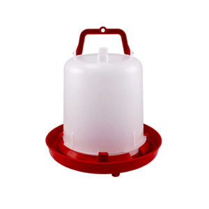 10L siphon drinker with handle, item no. 140/MN