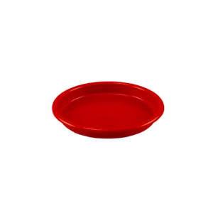 ø24cm plastic feed tray for chicks, item no. 296