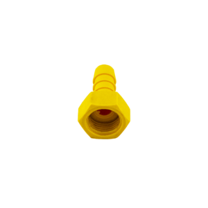 "Hose connector, internal thread 1⁄2"" for hose 1⁄2"", item no. 4311-00"