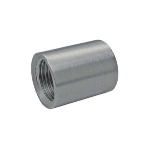"Socket, female thread 1⁄2"", item no. 6113-5"