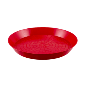 ø40cm plastic feed tray for chicks, item no. 297
