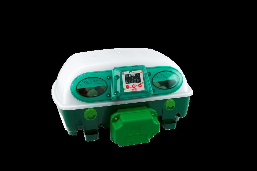 Incubatrice automatica ET Super - 524/A/S