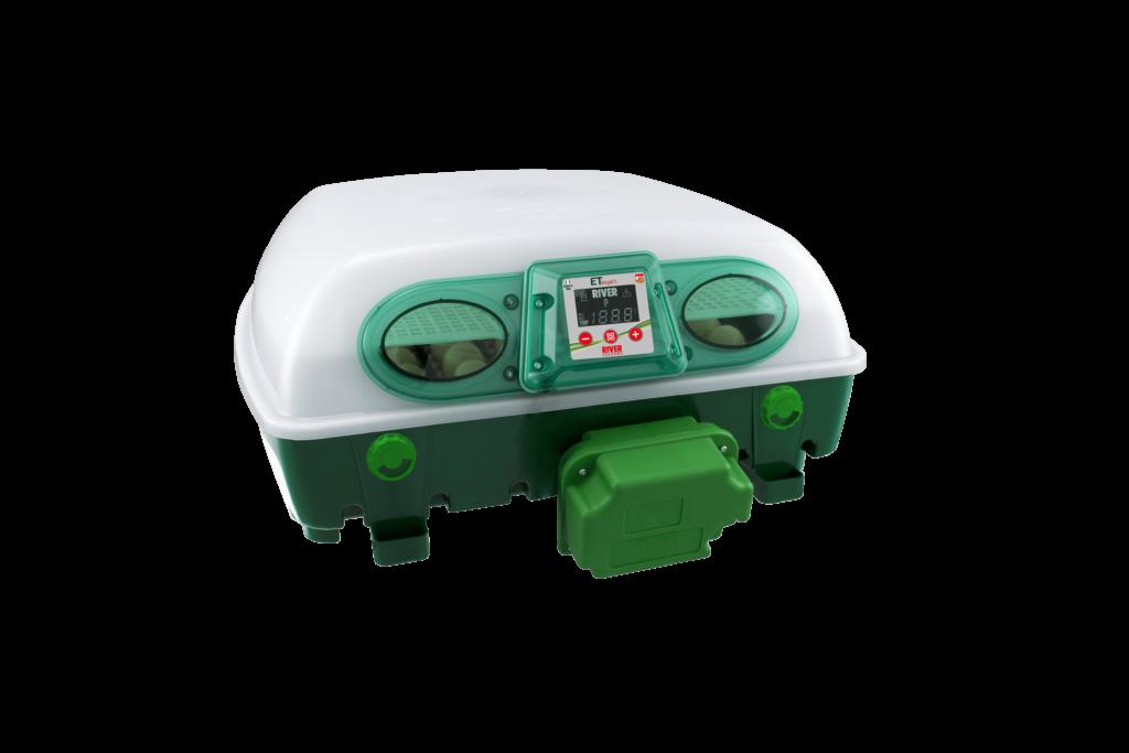 Incubatrice automatica ET Super - 549/A/S