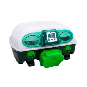 Incubatrice automatica ET Super 24 uova