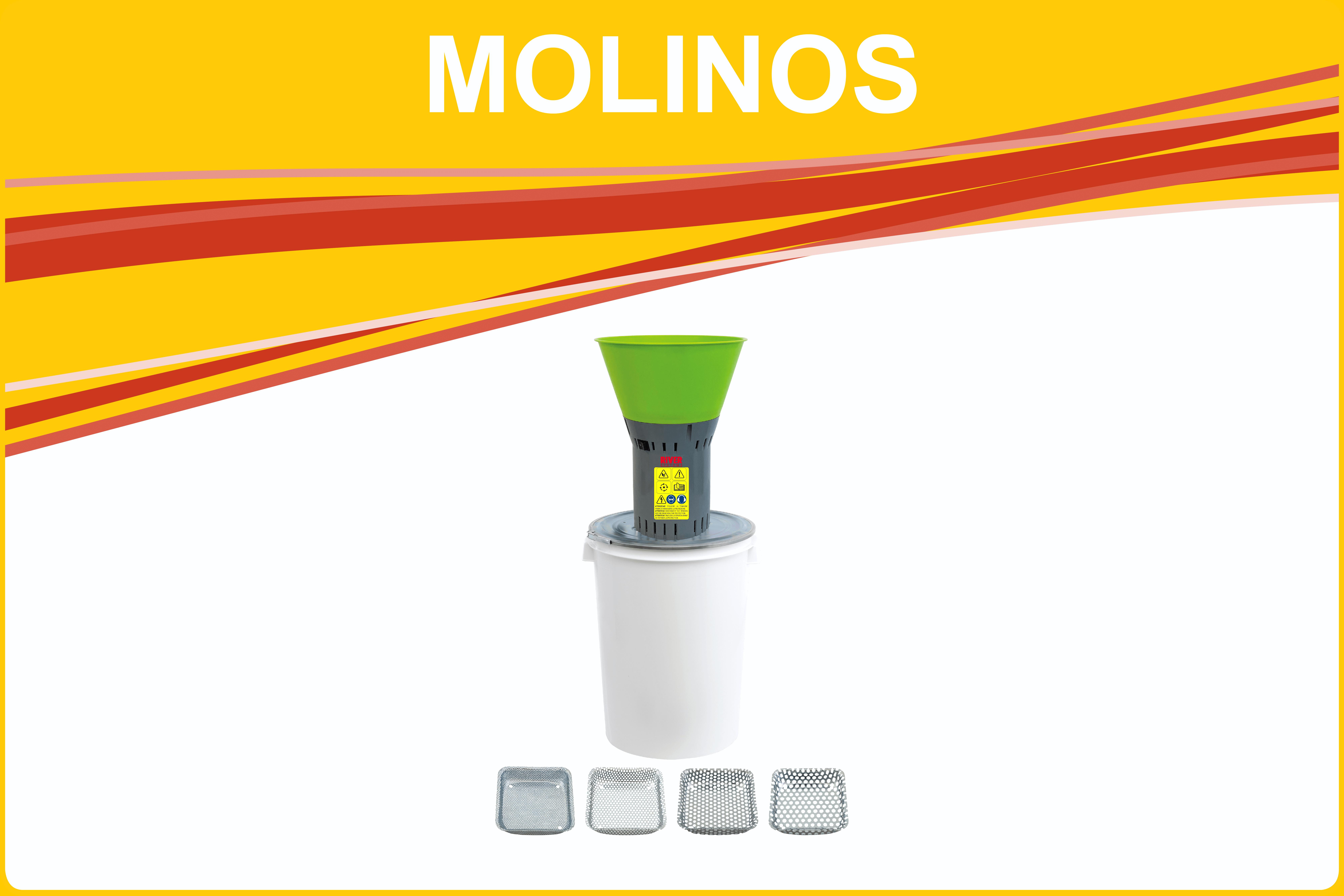 Molinos-river-systems