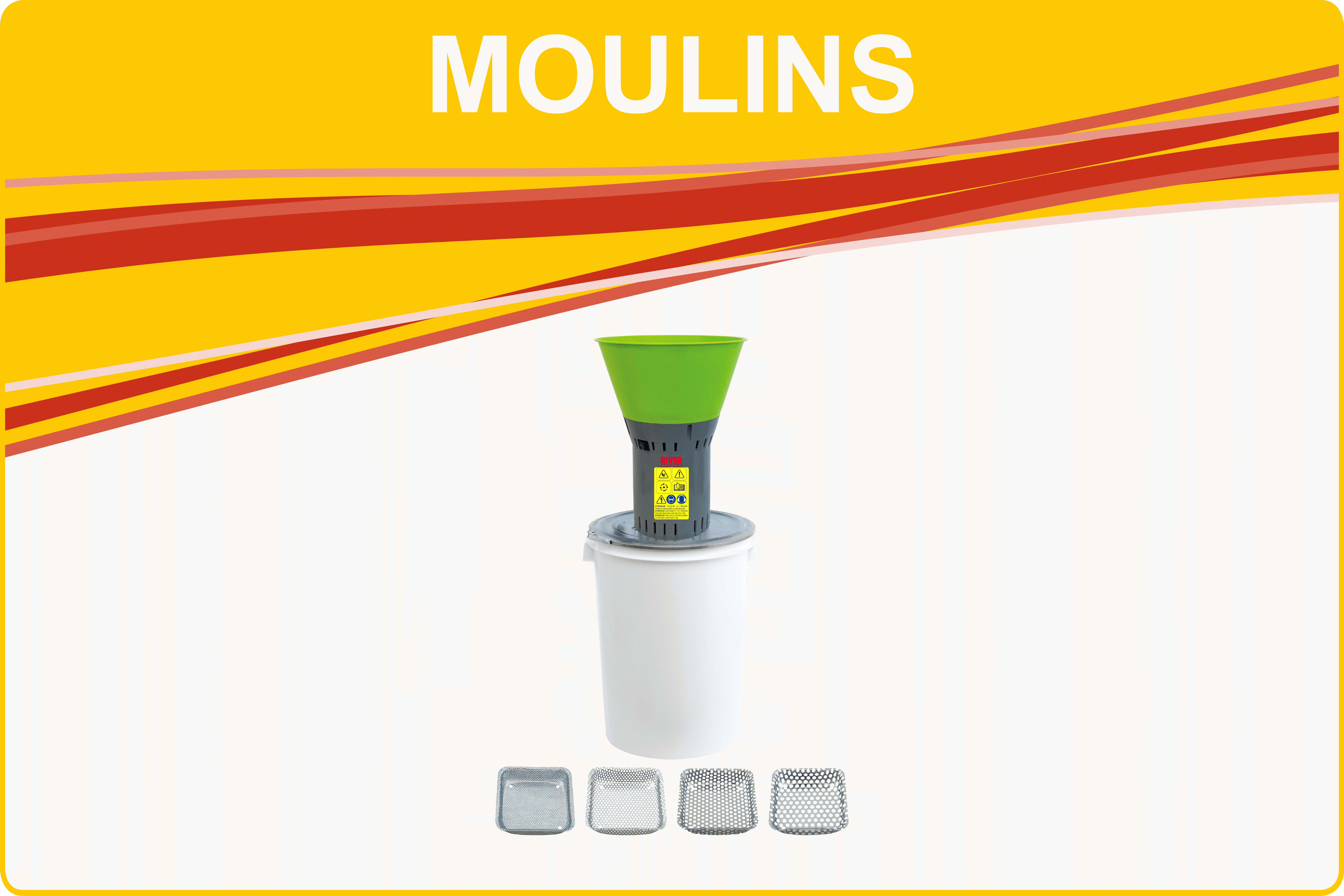 moulins-river-systems