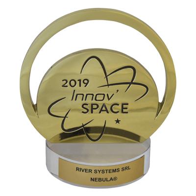 Premio Nebula-INNOV'SPACE – SPACE 2019
