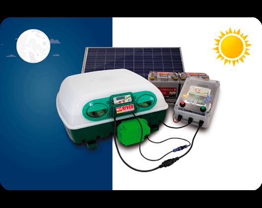 Eggtech ET Solaris